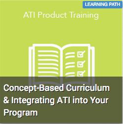 Integrating CBC and ATI